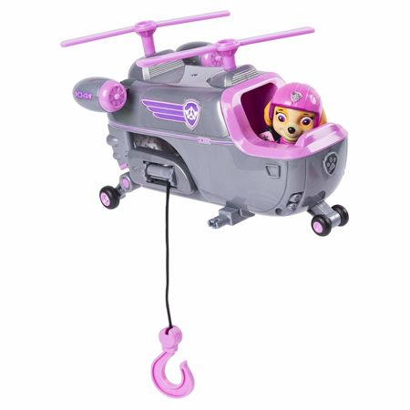 Spin Master Ultimate Rescue Helikopter Skye